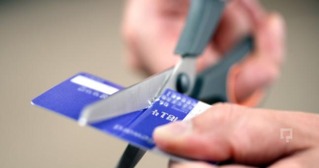 Kredi Kartı İptal Etme