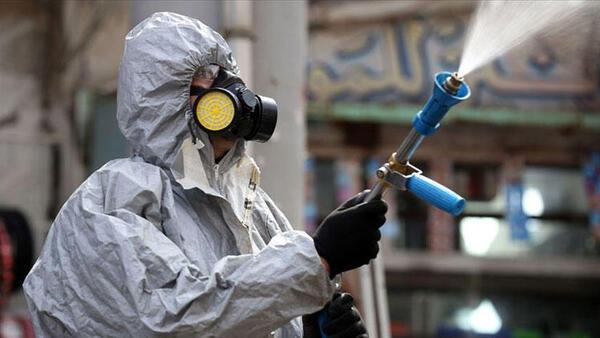 Hollanda'da koronavirüsten ölenlerin sayısı 639'a yükseldi