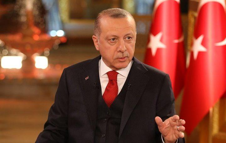 Türkiye'nin Lideri Recep Tayyip Erdoğan'ın Maaşı (Cumhurbaşkanı Maaşı Güncel)