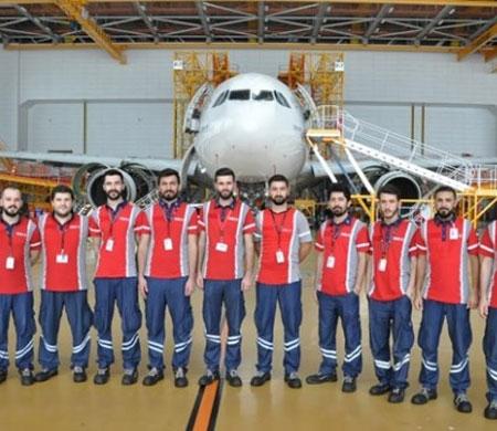 Uçak Teknisyeni Çalışan Maaşları 2020