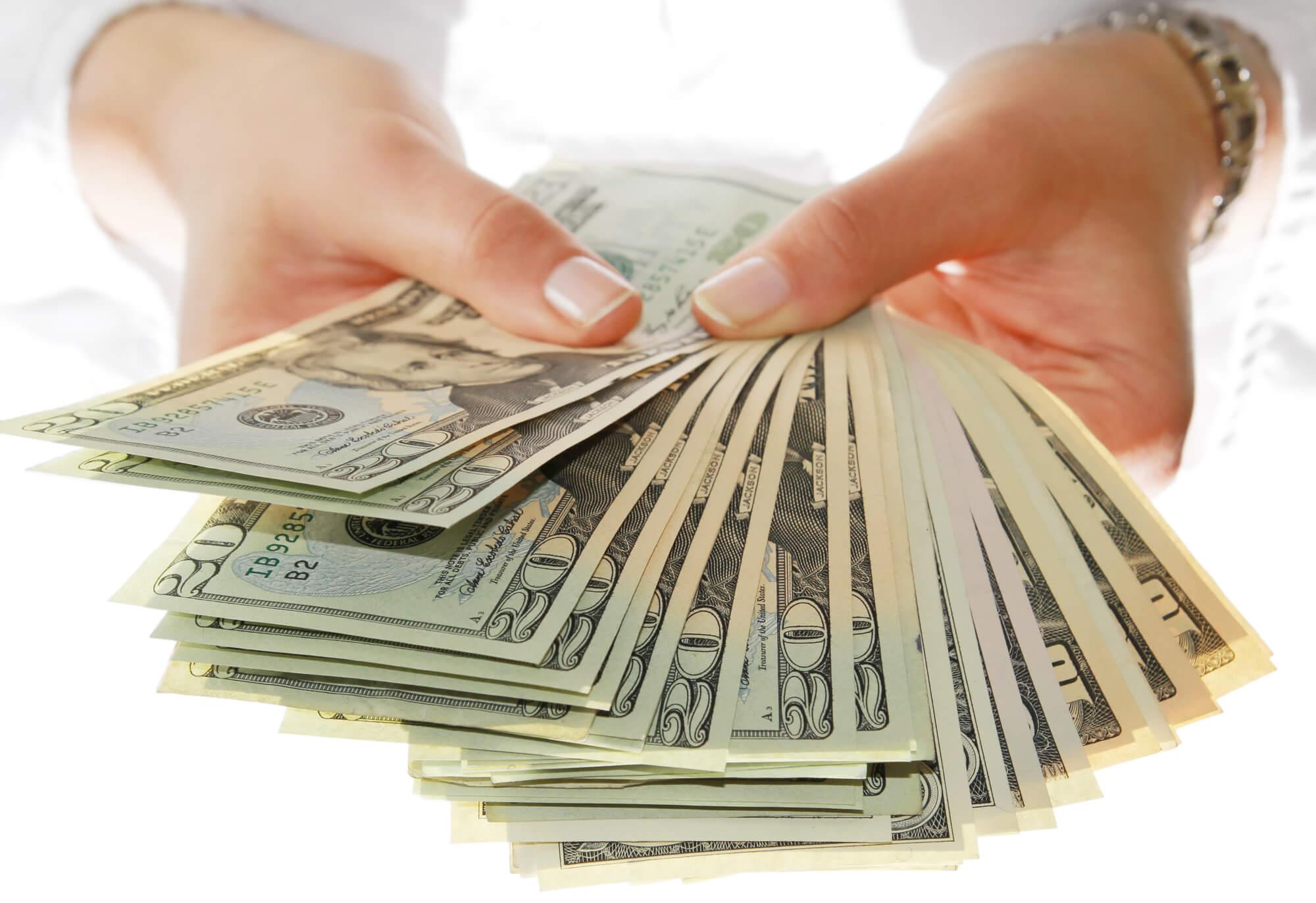 Acil Nakit Paraya İhtiyacım Var Diyorsan Bu Konu Tam Sana Göre