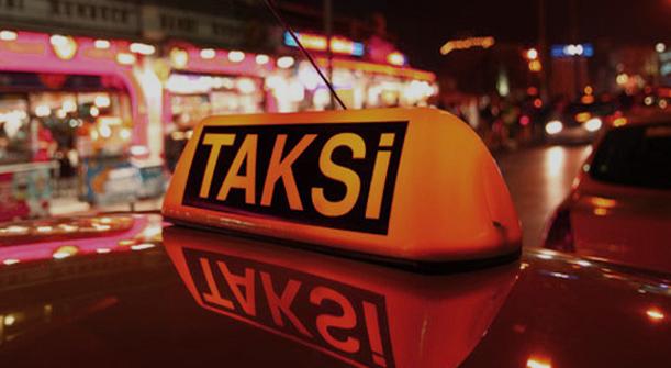 Taksi Şoförlüğü Yaparak Para Kazanmak