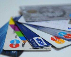 Kredi kartı başvuruları