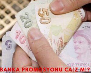 Banka Promosyonu